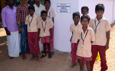 Government Middle School, Thiruvallur