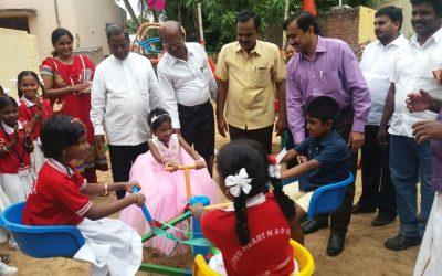 Sacred Heart School,                      Mannivakkam