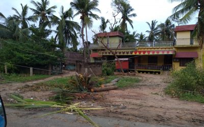 Peravurani, Vadakadu, Sengamangalam