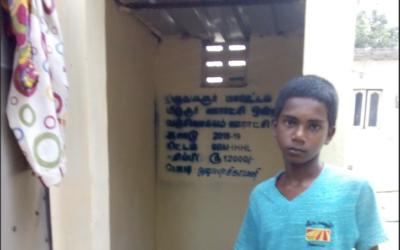 Vanjivakkam Sanitation Project