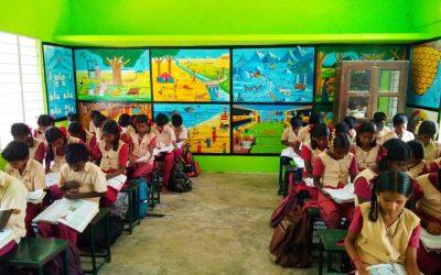 Panchayat Union Middle School